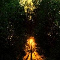 Солнечные часы :: Иван Миронов