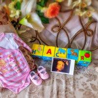 Анонс беременной фотосессии :: Творческая группа КИВИ