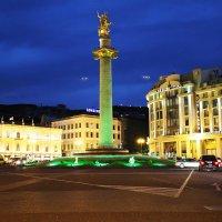 Тбилиси :: Виктор