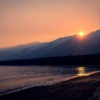 Баргузинский залив :: Хась Сибирский