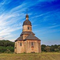 Михайловская церковь :: ViP_ Photographer