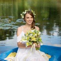 невеста :: Елизавета Ковылина