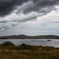 Озеро Белое, Алтайский край. :: Наталия M