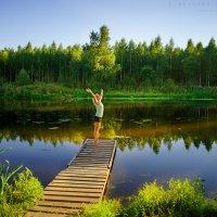 доброе утро! :: Ярослава Бакуняева