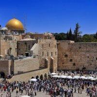 Иерусалим- Стена плача :: igor G.