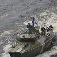 День ВМФ (Санкт-Петербург) :: Павел Зюзин