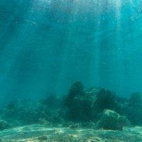 сквозь толщу вод морских :: Константин Нестеров