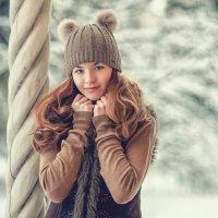 Юля :: Игорь Чистяков