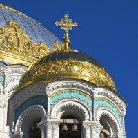 Купола с якорями :: Таня Фиалка