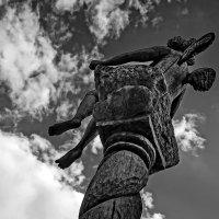 Музеон-парк искусств г.Москва Фотопрогулка :: Евгений Жиляев