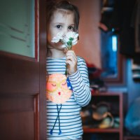 Детишки :: Artem Patsera Пацера