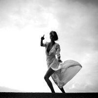 Чувствуйте, танцуйте, живите.. :: Евгения Сацкевич