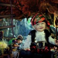 Пираты :: sveta_sch Sch