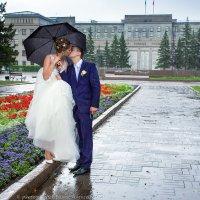 В этот день прекрасный, нам погода вся прекрасна... :: Алексей Белик