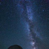 Млечный путь ... :: Vadim77755 Коркин
