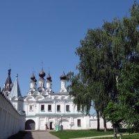 Благовещенский монастырь :: Сергей Цветков