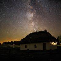Ночь на хуторе :: ViP_ Photographer
