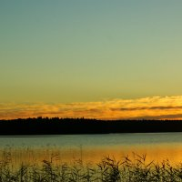 Закат лета :: Наталья