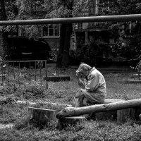 Другая жизнь :: Роман Балалуев