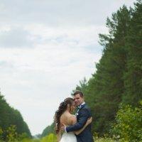 Свадьба :: Владимир Шустов