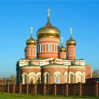 Женский монастырь :: Виктор Гузеев