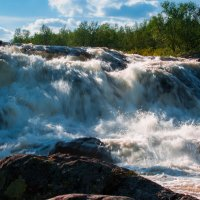 Водопад :: Sergey