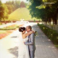 Счастье на двоих.. :: Марина Демченко
