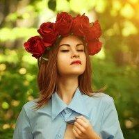 Арина :: Игорь Митрохин