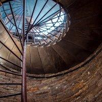 Лестница Исакиевского собора :: Жанна Залесская