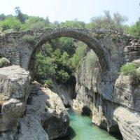 мост Македонского :: tgtyjdrf