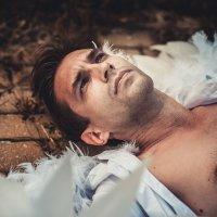 Падший ангел) :: Akkelo _p_