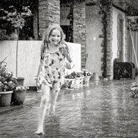 Картинка из детства. (Вторая редакция) :: Dim Panko