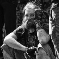 Взгляд # 4 :: Александр Степовой