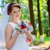 Свадьба :: Алексей Яшин