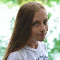 Анастасия :: Диана Малявко