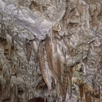 Узоры Большой Азишской пещеры. :: Marina Timoveewa