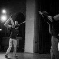 Отчетный концерт :: Анастасия Соколова