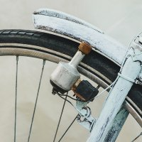 Велосипед :: Дмитрий Гагарин