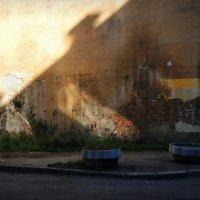 не пустая стена :: sv.kaschuk