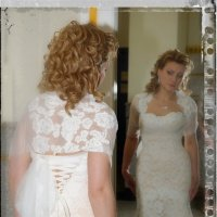 Невеста :: Ирина Токарева