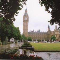В Лондоне дождь :: imants_leopolds žīgurs