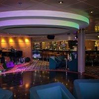 Cotton Club Music Hall, палуба 6, круизный лайнер MSC Opera. :: Надежда