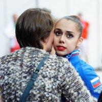 Амина и Рита :: Павел Сущёнок