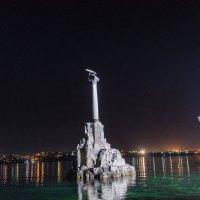 Севастопольская бухта :: Ирина Шарапова