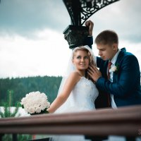 Ural wedding :: Сергей Бабичев