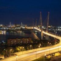 Золотой мост, Владивосток :: Vadim Odintsov