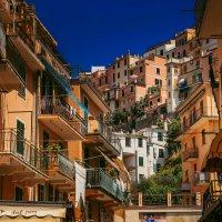 Italy :: Alena Kramarenko