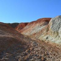 Планета Марс :: Александр Фролов
