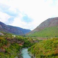 Река :: Арина Бибик