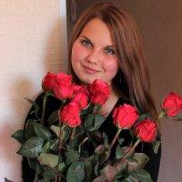 18-только раз! :: Dmitry i Mary S